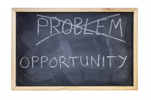 Problem Opportunity